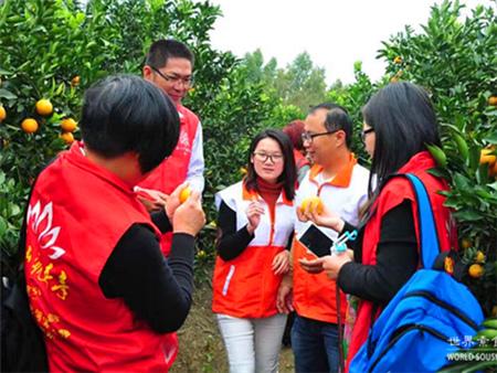 王珍玉:热衷素食 希望学习更全面的专业知识