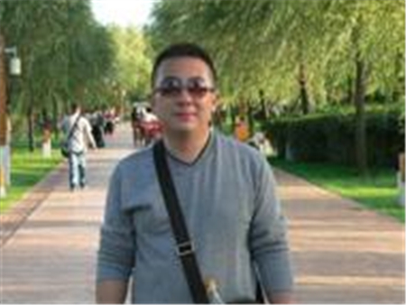 张涛:崇尚素食文化与低碳环保生活